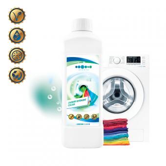 Laundry Detergent COLOUR
