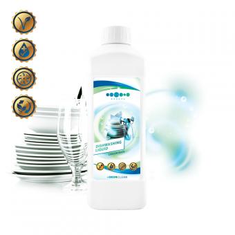 Dishwashing Liquid Detergent