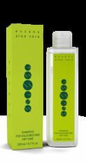 Șampon pentru păr colorat și uscat