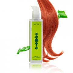Balsam pentru păr colorat și uscat