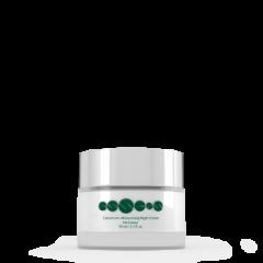 Colostru + Cremă de Noapte Hidratantă Parfumată