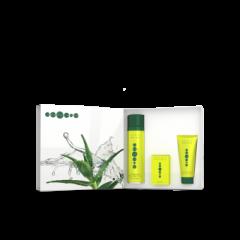 Set de cosmetice Aloe Vera