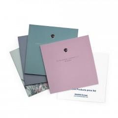 Set of catalogues 2021 EN