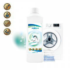 Laundry Detergent WHITE