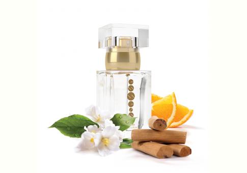 ESSENS Perfume women w161 50 ml